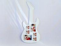 рамка-гитара спереди