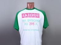 печать на спортивных футболках