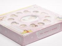 детские фотоальбомы для девочки