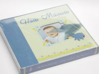 детские фотоальбомы Мой малыш
