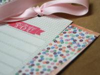 Дизайн и печать открыток