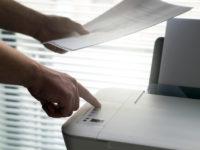 Сканирование документов до формата А3